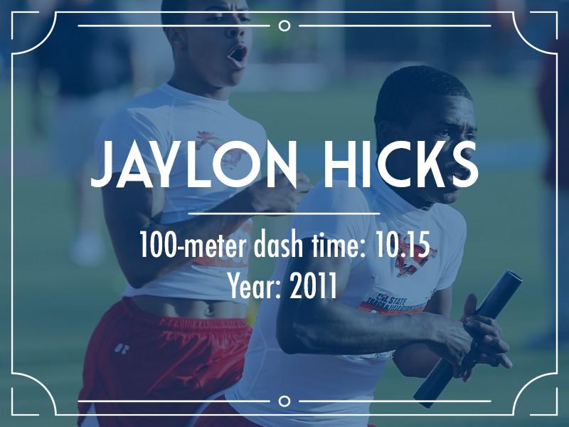 Jaylon Hicks