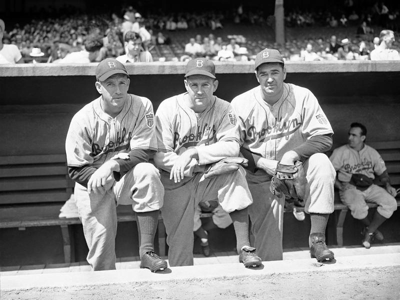 1942 Brooklyn Dodgers