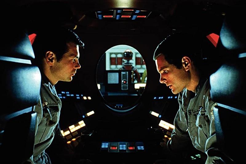 HAL 9000 a computer