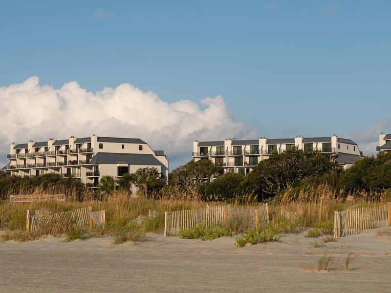 Ocean View Condos at Wild Dunes Resort, Isle of Palms