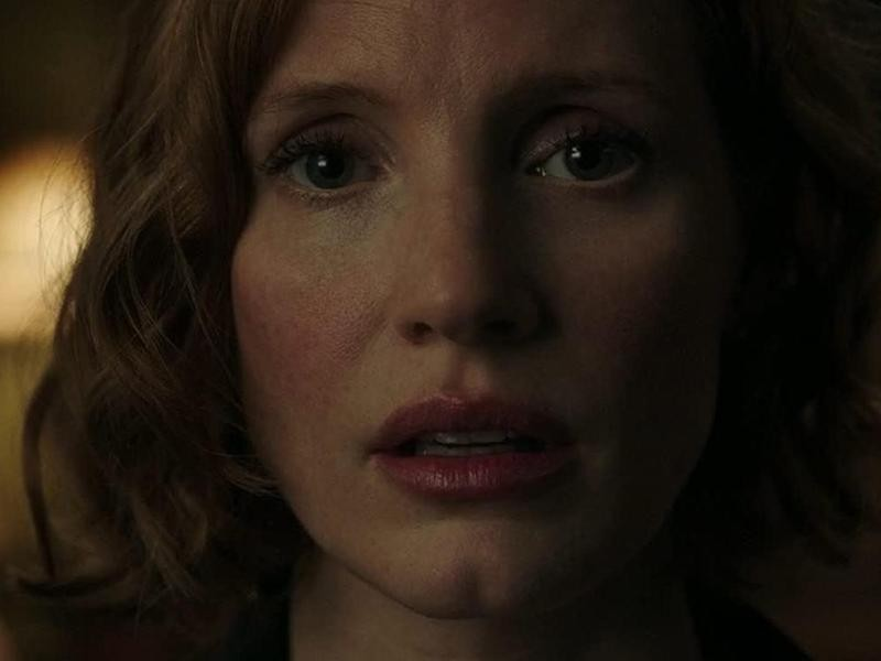 Jessica Chastain in It Chapter 2\