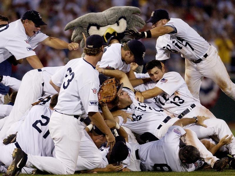 2003 Rice Owls