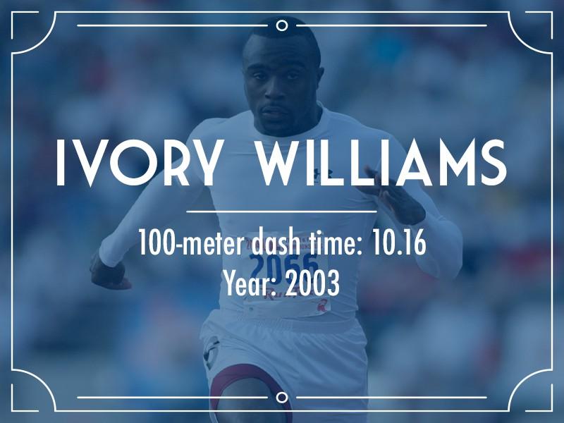 Ivory Williams