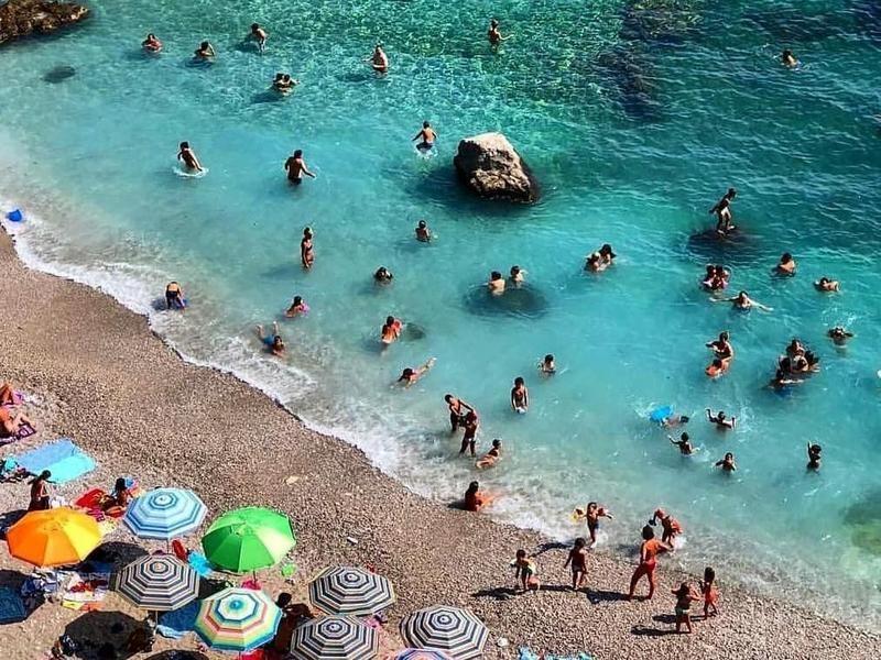 Must-Visit Beach: Marina Grande