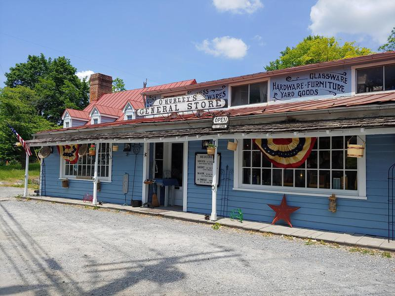 O'Hurley General Store