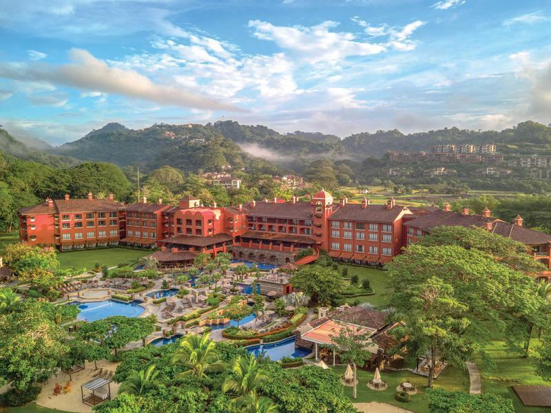 Marriott Vacation Club in Costa Rica
