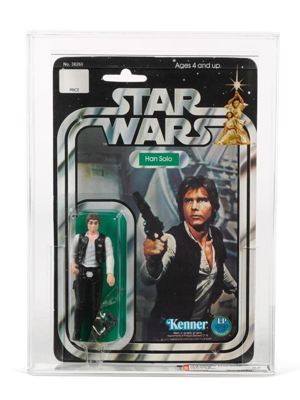 Han Solo (1978)