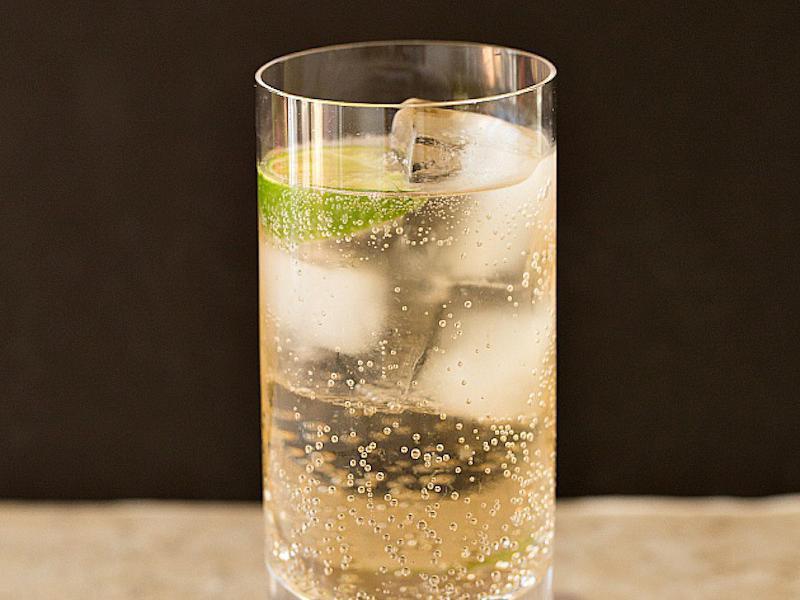 Copperhead Drink