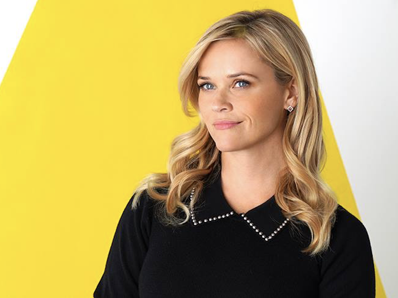 Reese Witherspoon has branched out to lead several businesses, including becoming the CEO of the production company Pacific Standard, which provides more roles to women in Hollywood.