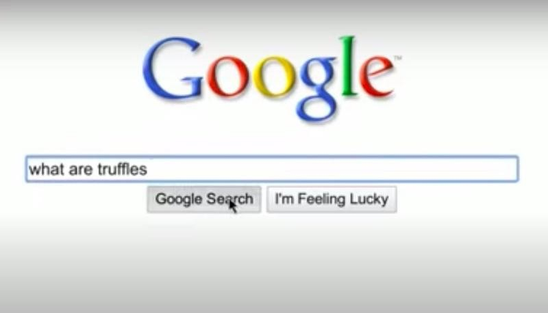 Google commercial in 2010