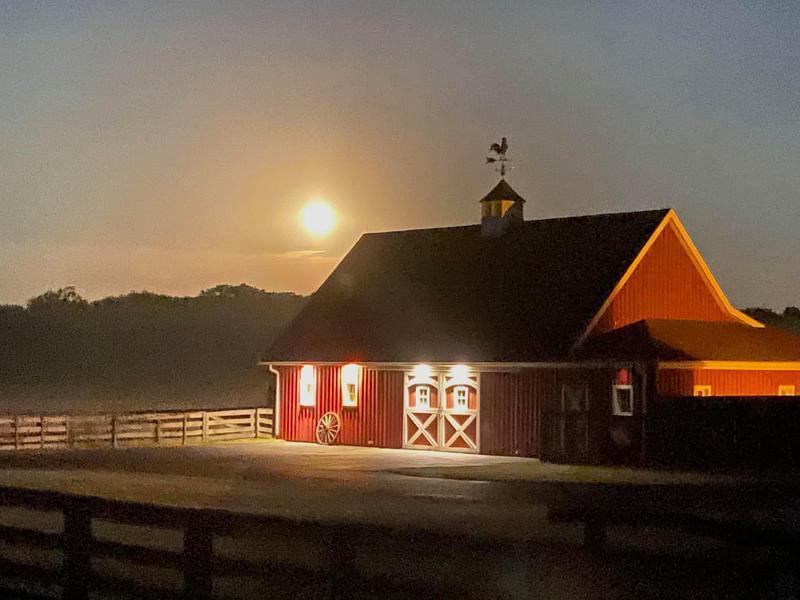 The Joseph Decuis Farmstead Inn