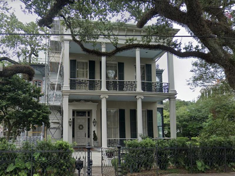 Rosegate House