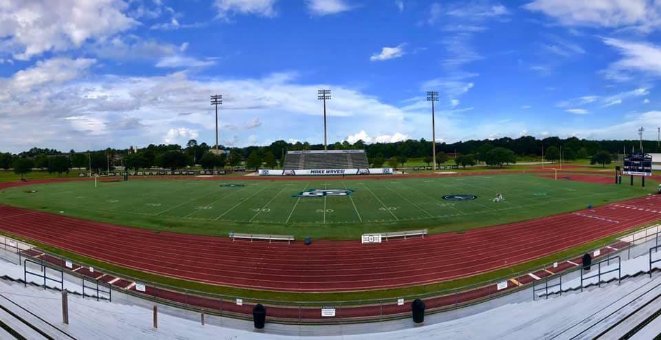 Mickey Miller Blackwell Stadium