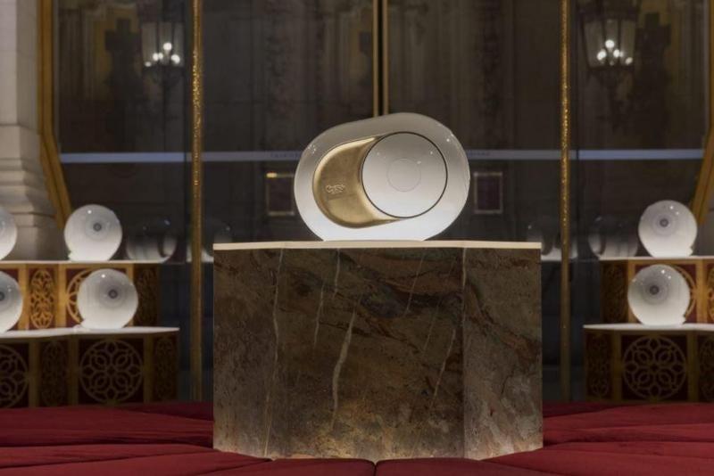 Phantom Gold Opera speaker