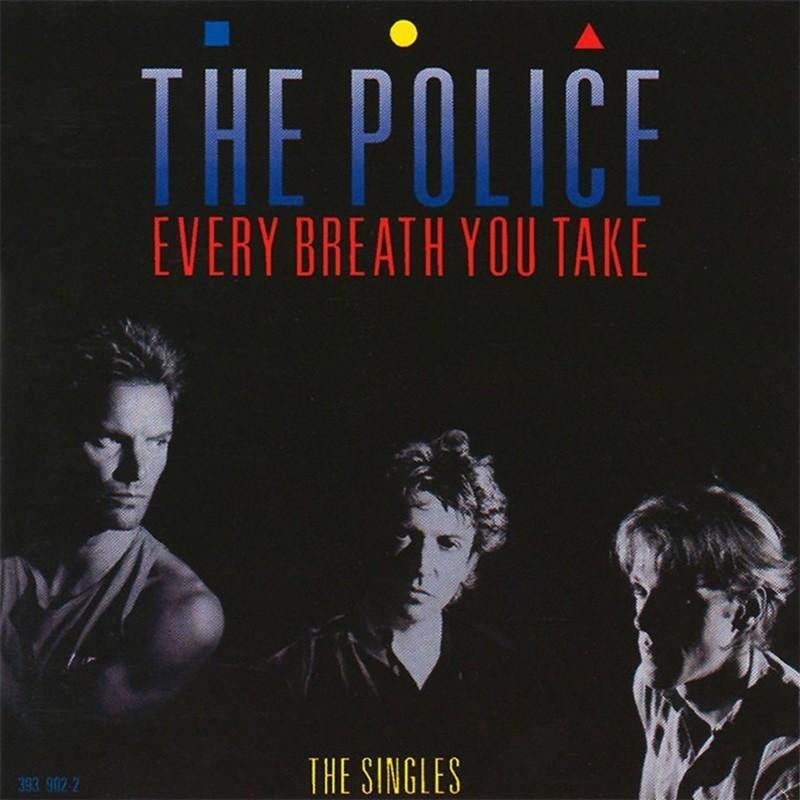"""Every Breath You Take"""