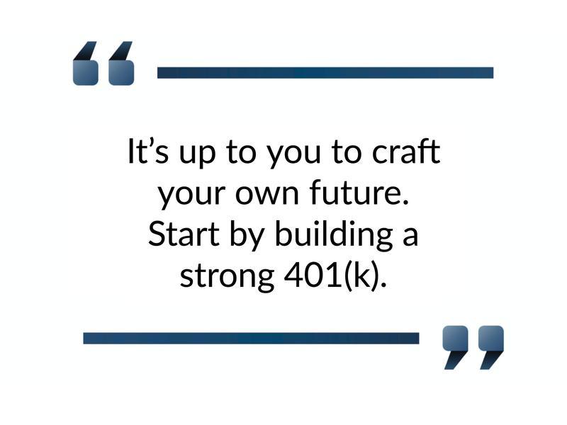 five years 401(k)
