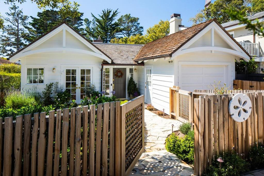Cottage in Carmel-by-the-Sea