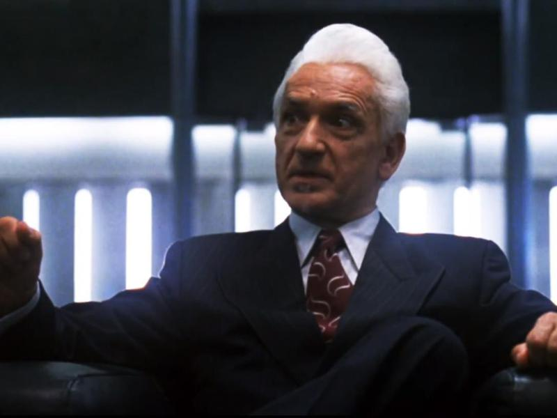 Ben Kingsley's Most Prominent Role