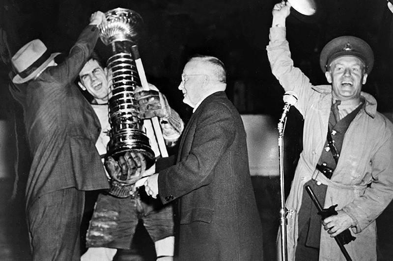 1942 Toronto Maple Leafs