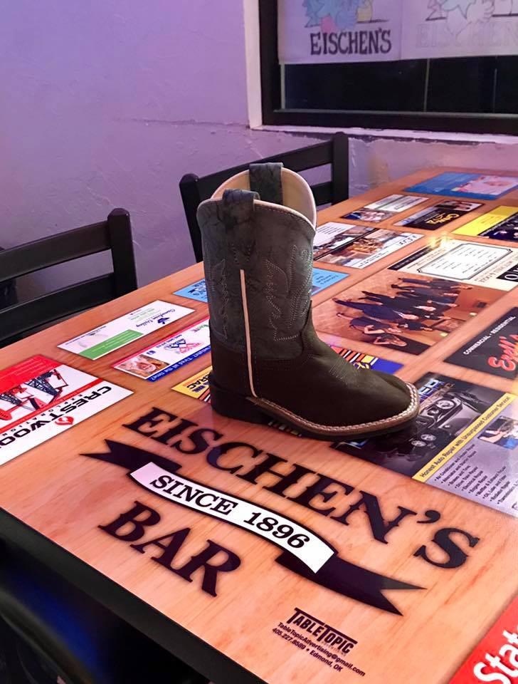 Eischen's Bar