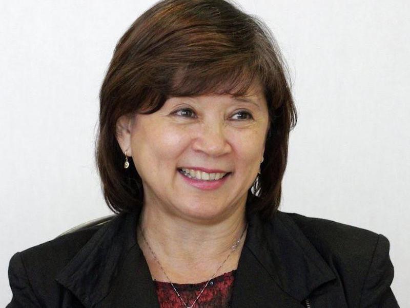 Nellie Kim