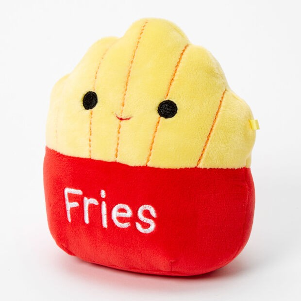 Floyd the French Fry Squishmallow