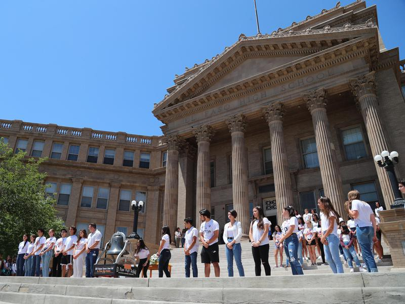 El Paso High School
