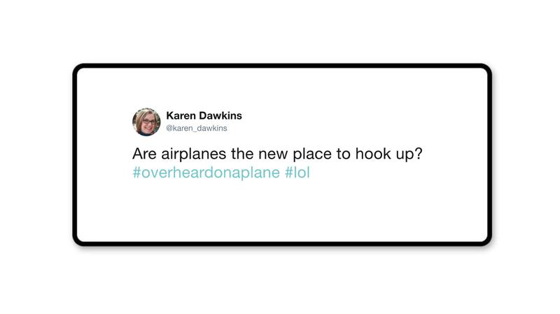 Airplane Hookups