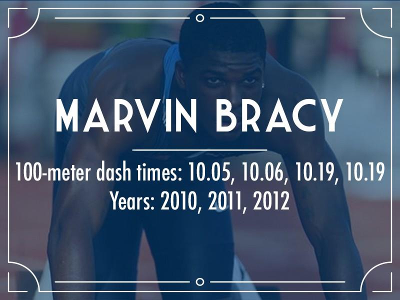 Marvin Bracy