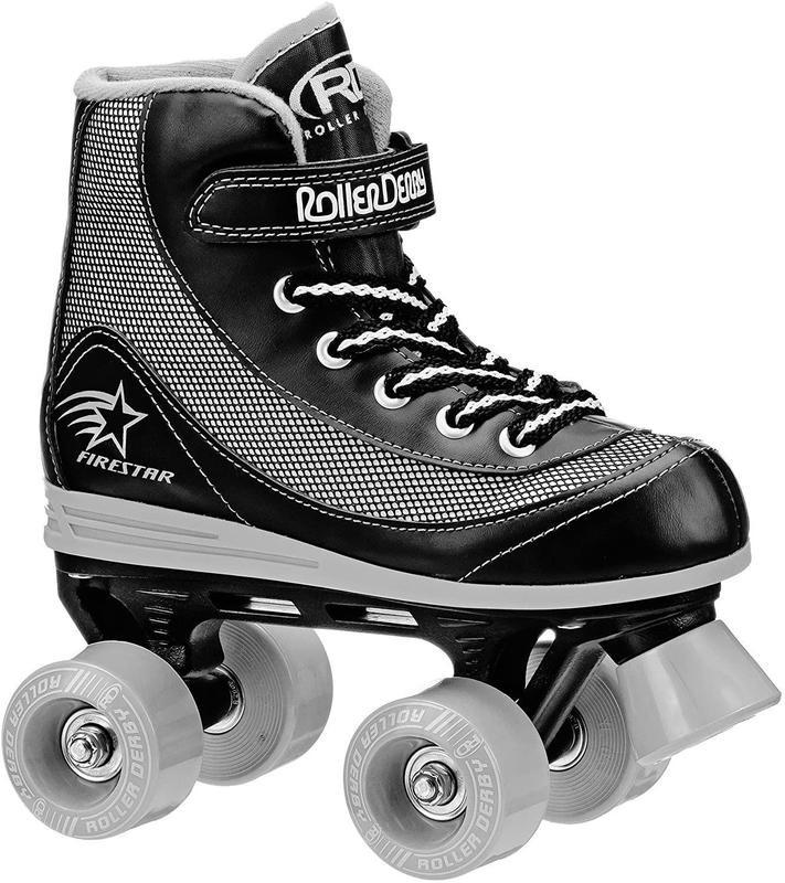 Roller Derby 1378-12 youth Firestar roller skate