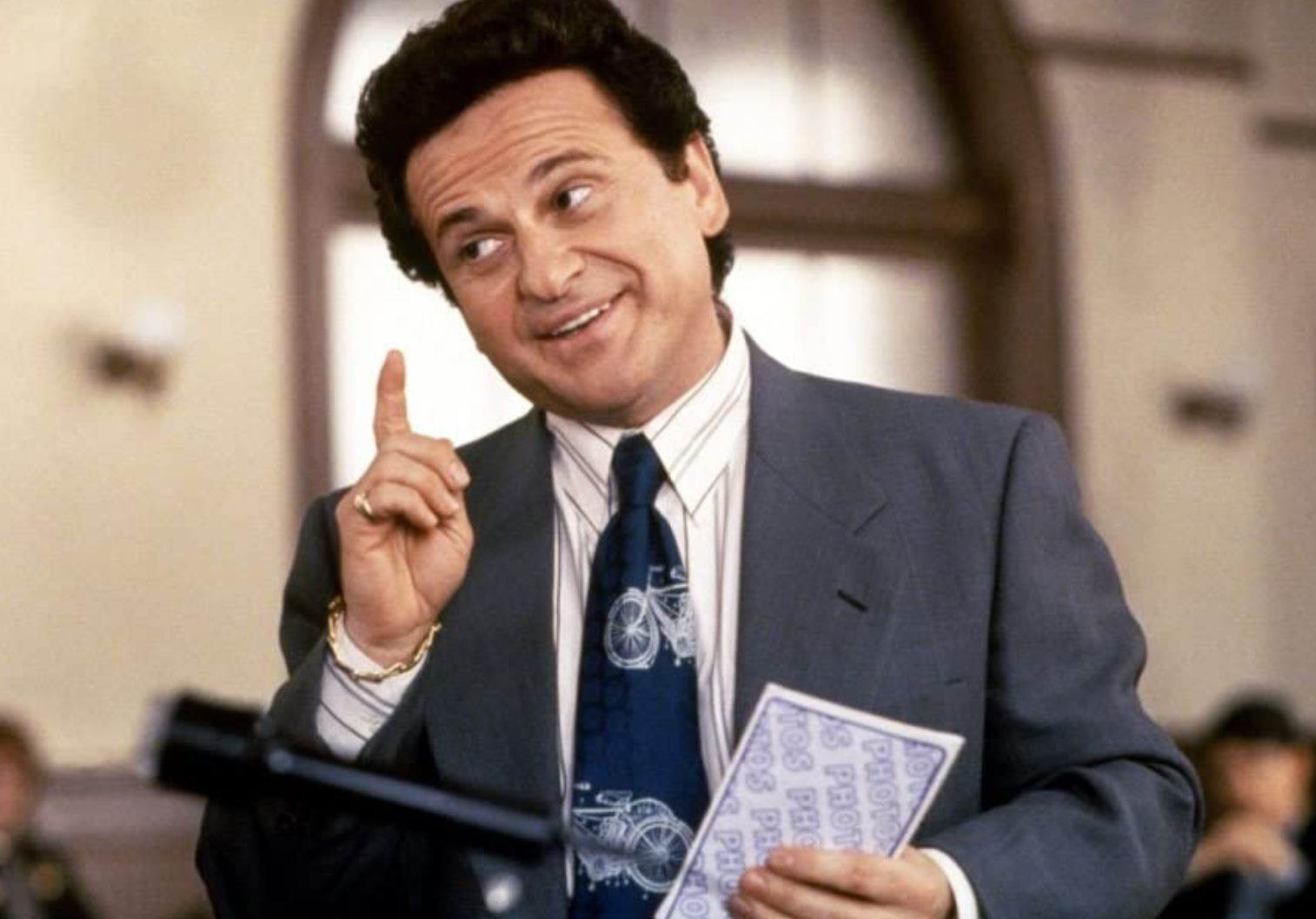 Joe Pesci in 'My Cousin Vinny'