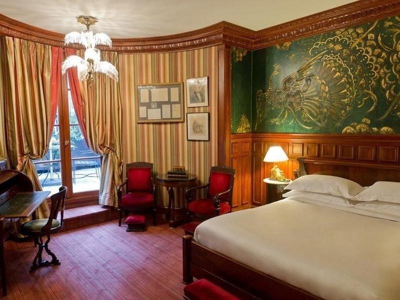 The Oscar Wilde Suite