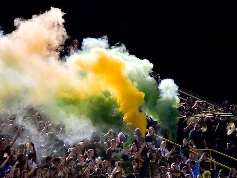 Green Wave Stadium