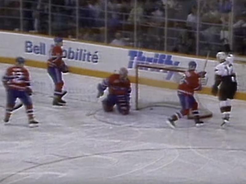 Neil Brady and Ottawa Senators