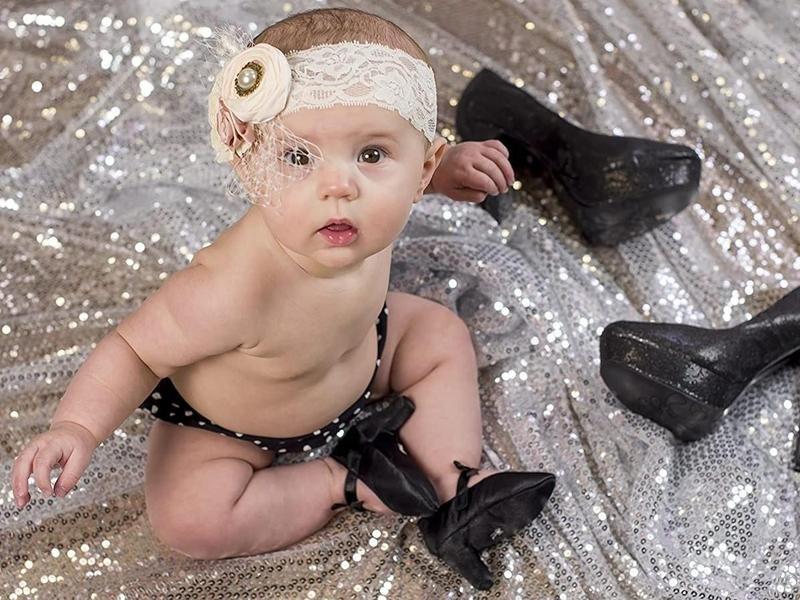 Baby Heels