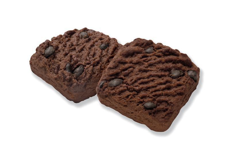 Sugar-Free Little Brownies