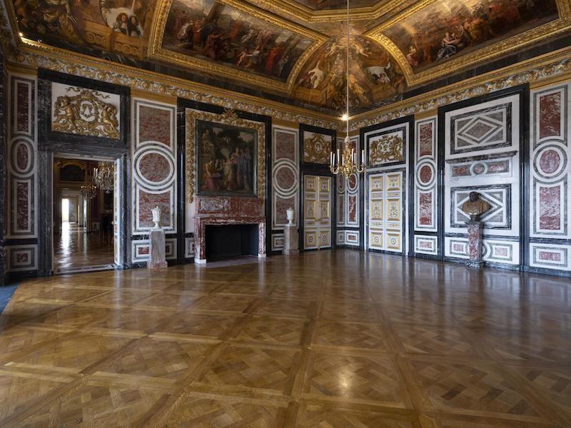Queen's Guard Room