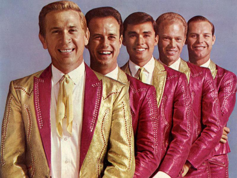 Buck Owens and the Buckaroos