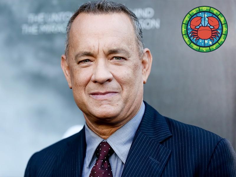 Cancer: Tom Hanks