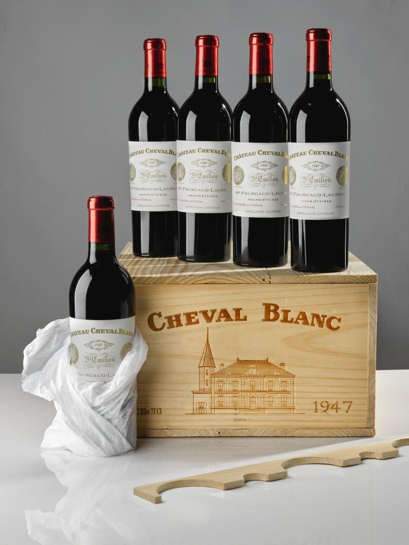 1947 Cheval Blanc