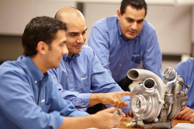 Honeywell Technology