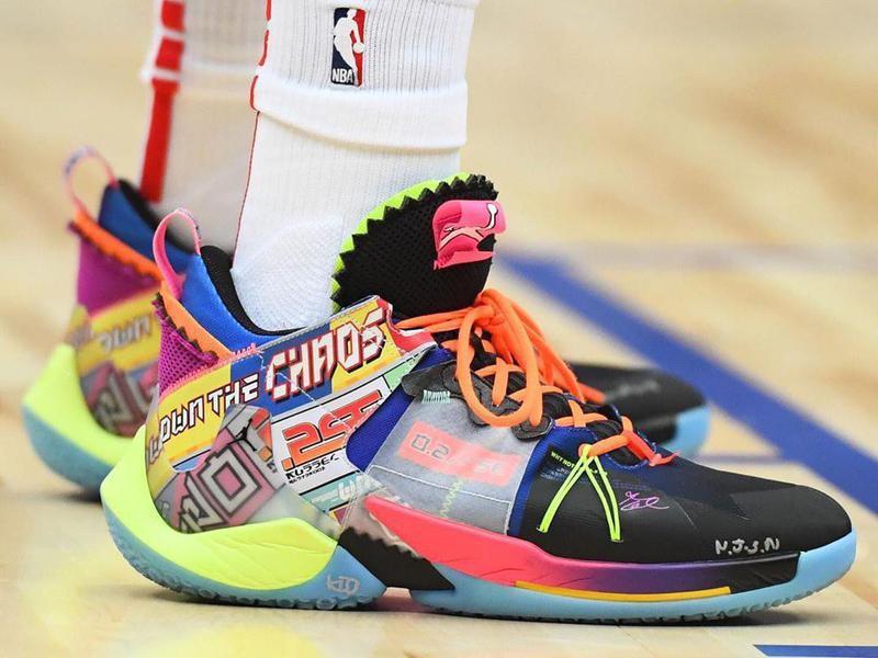 "Nike Jordan WhyNot Zer0.2 ""Tokyo"" PE"