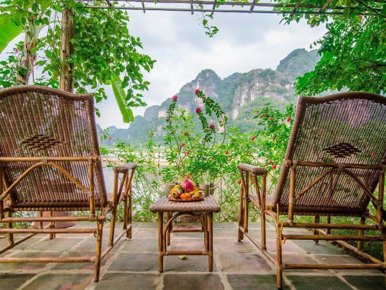 Tam Coc Garden Boutique Resort