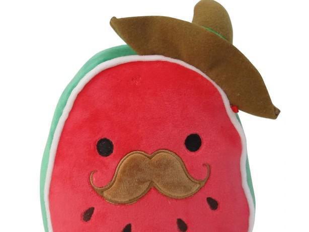 Arturo the Watermelon Squishmallow