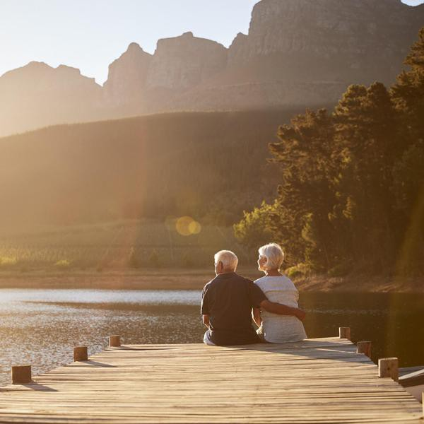 The 25 Most Affordable States for Retirees