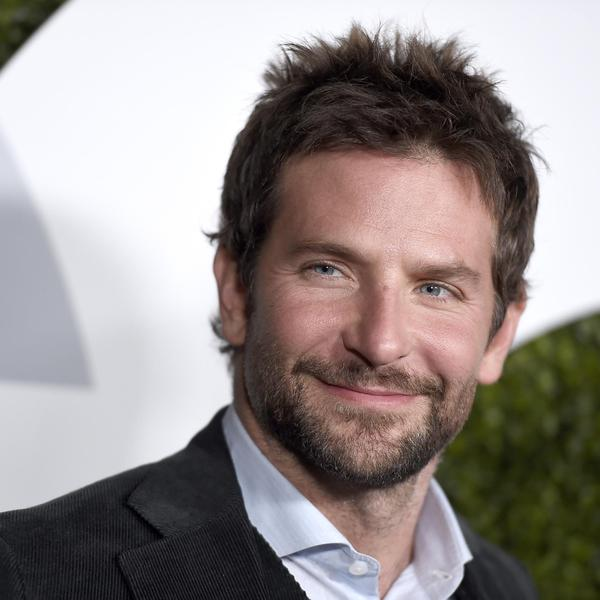 How Bradley Cooper Went from Wannabe Ninja to Oscar Contender