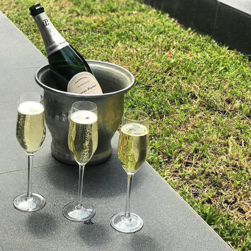 Laurent-Perrier Harmony Champagne