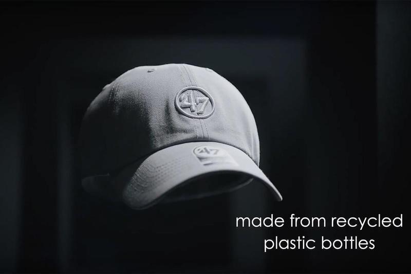 47 Brand Baseball Cap