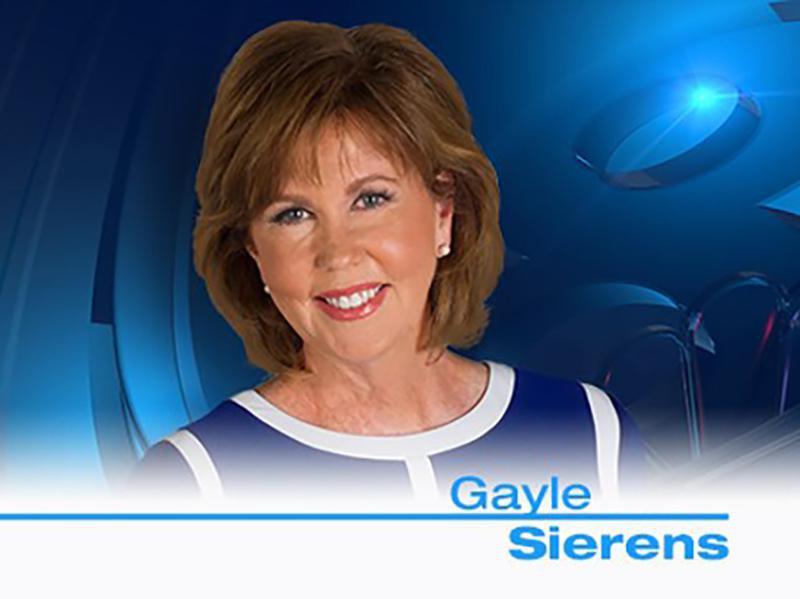 Gayle Sierens
