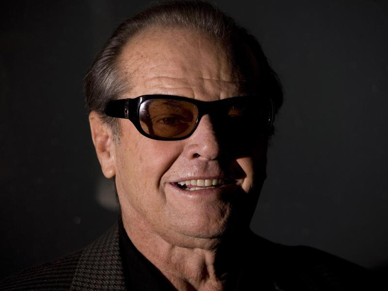 26 Things You Didn't Know About Jack Nicholson's Millionaire